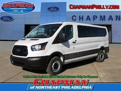 2019 Ford Transit-350 XL Wagon