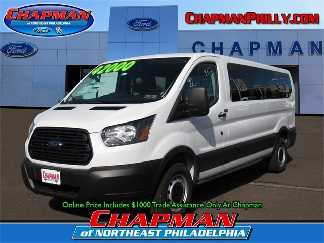 2019 Ford Transit XL Wagon