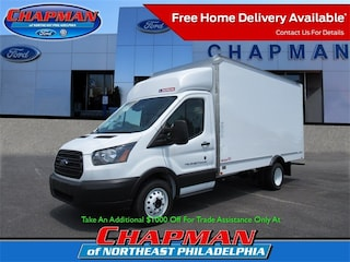 2019 Ford Transit 350 Base Cab/Chassis