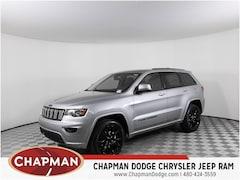 2020 Jeep Grand Cherokee ALTITUDE 4X2 Sport Utility