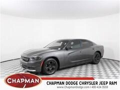 2016 Dodge Charger SE Sedan