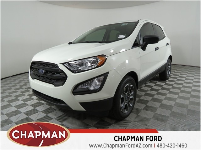Chapman Ford Scottsdale >> New Ford Inventory Chapman Ford In Scottsdale