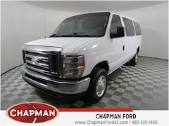 2014 Ford E-350 Super Duty Wagon Wagon
