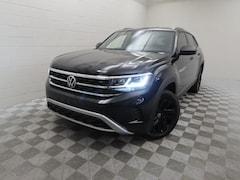 2021 Volkswagen Atlas Cross Sport 2.0T SE 4motion Technology SUV