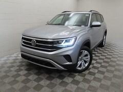 2021 Volkswagen Atlas 2.0T SE Technology (2021.5) SUV
