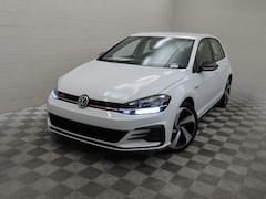 2021 Volkswagen Golf GTI S Hatchback