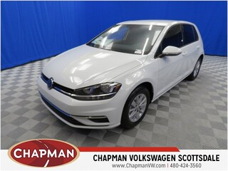 2019 Volkswagen Golf 1.4T Hatchback