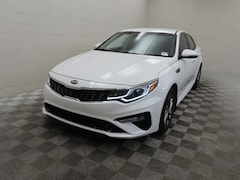Used Kia Optima Scottsdale Az