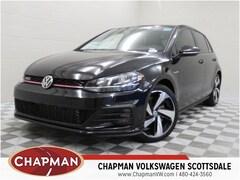 2020 Volkswagen Golf GTI S 7A Hatchback