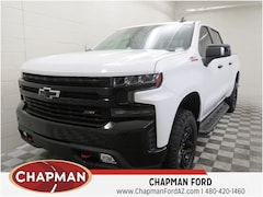 Used Chevrolet Silverado 1500 Scottsdale Az