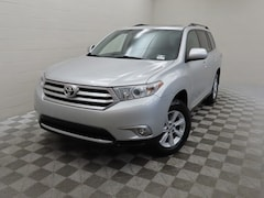 Used Toyota Highlander Scottsdale Az