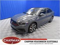 2019 Volkswagen Jetta GLI 2.0T Sedan