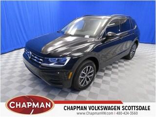 2019 Volkswagen Tiguan 2.0T SUV