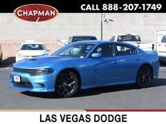 2019 Dodge Charger GT Sedan