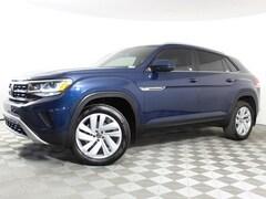2020 Volkswagen Atlas Cross Sport 2.0T SE SUV FWD