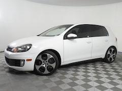 2012 Volkswagen GTI Hatchback FWD