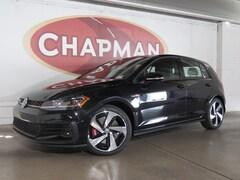 2020 Volkswagen Golf GTI Autobahn 7A Hatchback