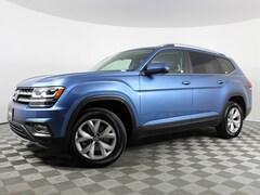 2019 Volkswagen Atlas SE Tech SUV FWD