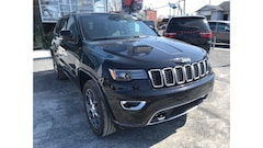 2018 Jeep Grand Cherokee Sterling Edition VUS