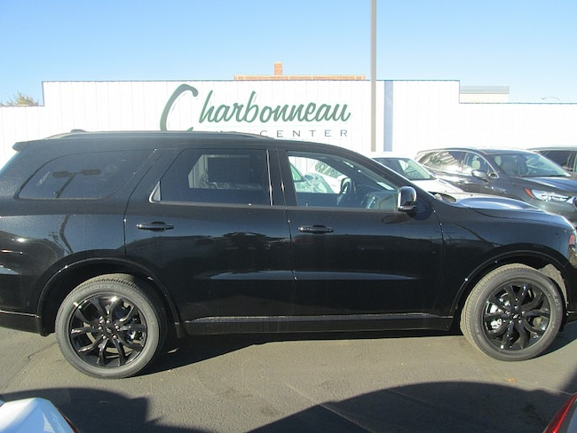 New 2019 Dodge Durango GT PLUS AWD Sport Utility For Sale/Lease Dickinson, ND