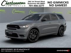 2020 Dodge Durango GT PLUS AWD Sport Utility