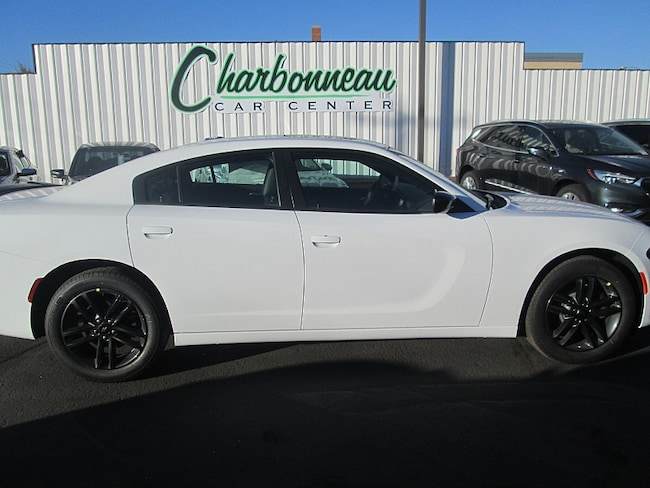 New 2019 Dodge Charger SXT AWD Sedan For Sale/Lease Dickinson, ND