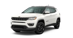 2020 Jeep Compass ALTITUDE 4X4 Sport Utility