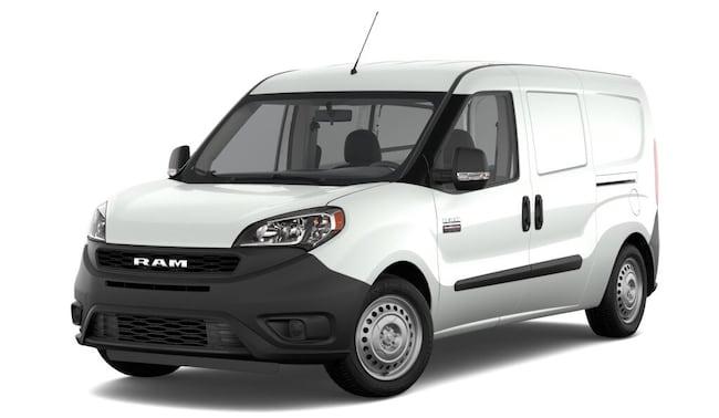 New 2019 Ram ProMaster City TRADESMAN CARGO VAN Cargo Van For Sale/Lease Dickinson, ND