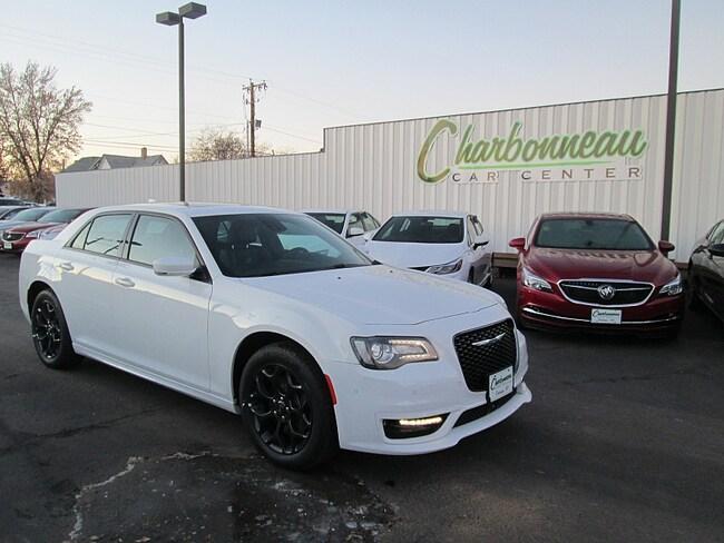 New 2019 Chrysler 300 S AWD Sedan For Sale/Lease Dickinson, ND