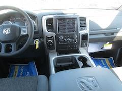 2019 Ram 1500 CLASSIC BIG HORN CREW CAB 4X4 5'7 BOX Crew Cab