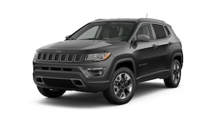 New 2019 Jeep Compass TRAILHAWK 4X4 Sport Utility For Sale Dickinson ND
