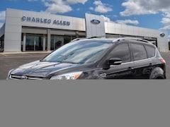 2013 Ford Escape Titanium SUV