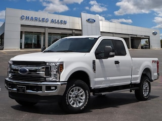 2019 Ford F-250 Super Duty Truck Super Cab