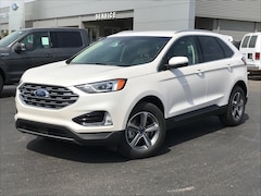 2019 Ford Edge SEL SUV