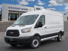 2019 Ford Tranait 250 Van Medium Roof Cargo Van