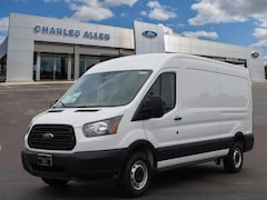 2019 Ford Transit 250 Van Medium Roof Cargo Van