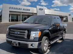 2009 Ford F-150 SuperCrew XLT Crew Cab Short Bed Truck
