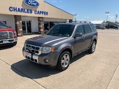 2010 Ford Escape Limited 4WD  Limited