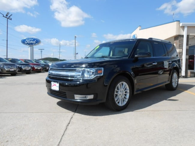 2017 Ford Flex SEL SEL AWD