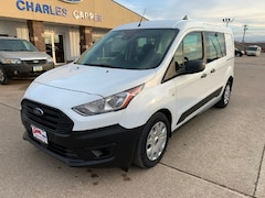 2020 Ford Transit Connect Van XL XL LWB w/Rear Symmetrical Doors