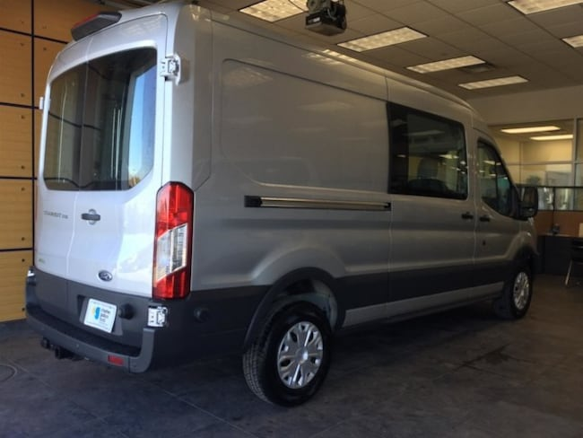 2018 New Ford Transit-350 For Sale | Des Moines IA | 181852