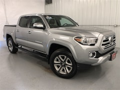 Used 2019 Toyota Tacoma Limited Truck Double Cab in Austin, TX