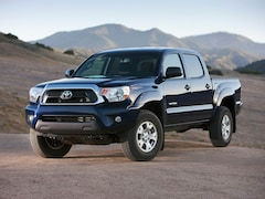 Used 2013 Toyota Tacoma Prerunner Truck Double Cab in Austin, TX