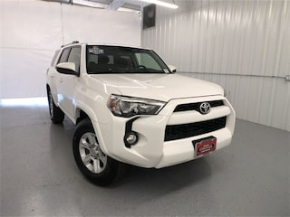 Certified 2019 Toyota 4Runner SR5 SUV in Austin, TX