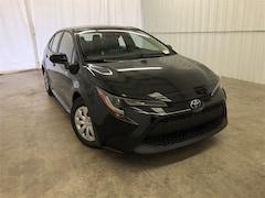 New 2020 Toyota Corolla L Sedan in Austin, TX