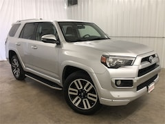 Used 2017 Toyota 4Runner Limited SUV in Austin, TX