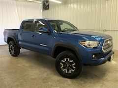 Used 2016 Toyota Tacoma TRD Offroad Truck Double Cab in Austin, TX