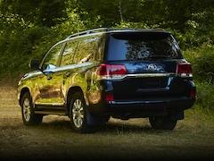 2019 Toyota Land Cruiser Base SUV