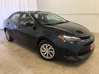 Used 2018 Toyota Corolla LE Sedan in Austin, TX
