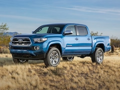 New 2019 Toyota Tacoma Limited Truck in Austin, TX
